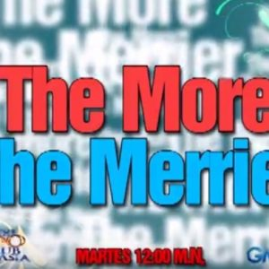 The  More The Merrier Episode Trailer   The 700 Club Asia