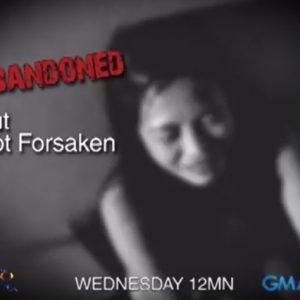 The 700 Club Asia | Abandoned but not Forsaken Episode Trailer
