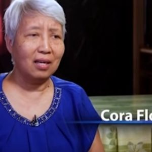 God's Faithfulness to the Generous | Cora Florendo Testimony