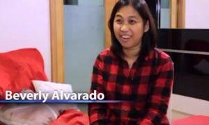 The Healing Power of Forgiveness   Beverly Alvarado Testimony