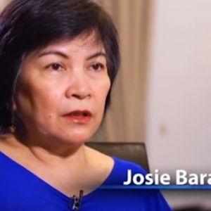 How do we become debt-free and joy-full?   Josie Barandon Generosity