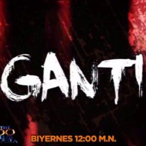 Avenge (Ganti) Episode Trailer   The 700 Club Asia