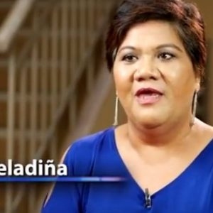 God's Redemptive Love in Trials and Troubles | Luz Celdinia Story