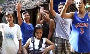 Hope in Wheels | Operation Blessing Medical Missions – Bolinao, Pangasinan