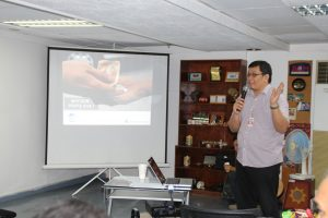 Jim Reyes-Wealth with Purpose Resource Person