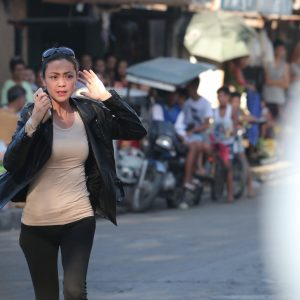 Jodi Sta. Maria Ran Away from Home due to Shame and Guilt