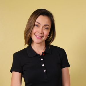 Jodi Sta. Maria, a Prodigal Daughter Now at Home In Her Father's Arms