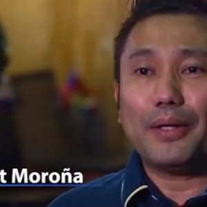 Discover your True Worth in God | Albert Morona story
