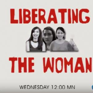 Liberating the Woman Episode Trailer   The 700 Club Asia