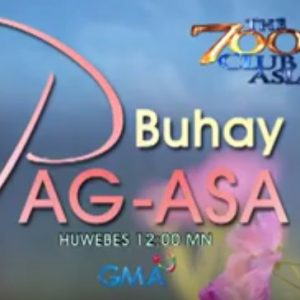 Living Hope (Buhay na Pag-asa) Episode Trailer | The 700 Club Asia
