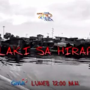 Perfected in Hardships (Laki sa Hirap) Episode Trailer | The 700 Club Asia