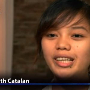 Let go of your Guilt, there is Forgiveness in Christ | Meth Catalan story