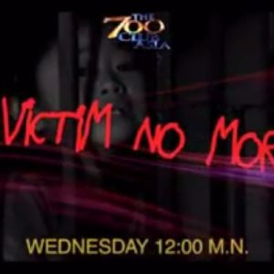 Victim No More Episode Trailer | The 700 Club Asia