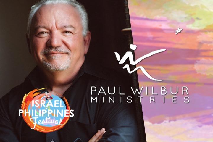 Paul Wilbur Ministries