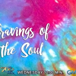 Cravings of the Soul Episode Trailer | The 700 Club Asia
