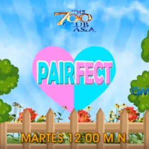 Pairfect Episode Trailer | The 700 Club Asia