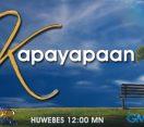 Kapayapaan (Peace) Episode Trailer   The 700 Club Asia