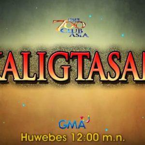 Salvation (Kaligtasan) Episode Trailer | The 700 Club Asia