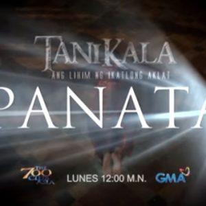 Vow (Panata) Episode Trailer   The 700 Club Asia