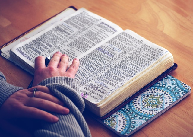 3 Reasons Why you should start Reading and Studying your Bible