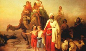How the Bible was formed through the Years – The Role of Oral Tradition