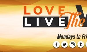 CBN Asia-Love the Word Live the Word