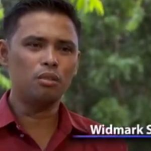 Dealing with Issues Concerning your Father | Widmark Santos Story