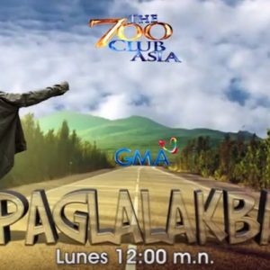 Journey (Paglalakbay) Episode Trailer | The 700 Club Asia
