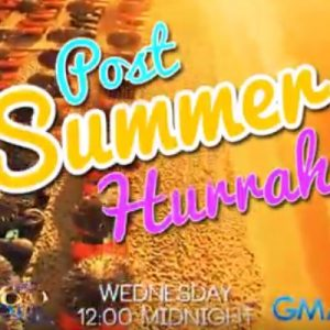 Post Summer Hurrah Episode Trailer | The 700 Club Asia