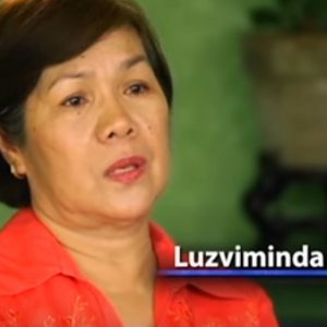 A Father to the Fatherless | Luzviminda Tabios Story