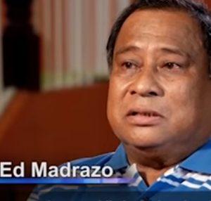 Brigido Ed Madrazo | Huwarang OFW 2017 Family Nominee