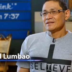 God is Willing to Forgive and Forget about your Sins | Onayd Lumbao Story