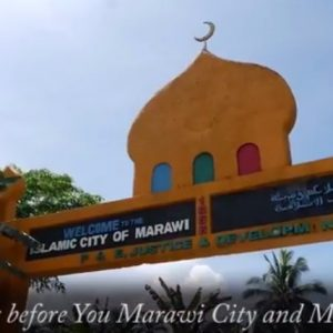 Prayer for Marawi and Mindanao | CBN Asia