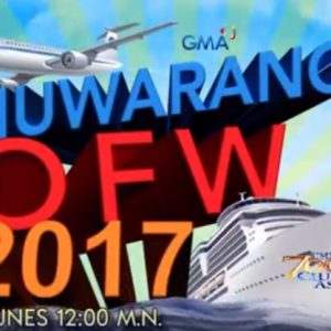 Huwarang OFW 2017 (Week 5) Episode Trailer | The 700 Club Asia