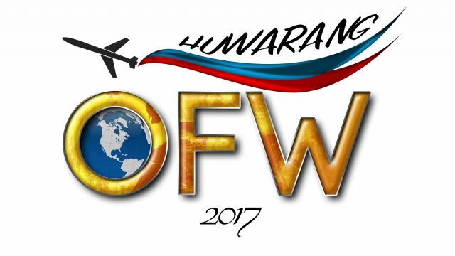 It's Time to Honor our unsung Heroes! CBN Asia Awards the Huwarang OFW 2017