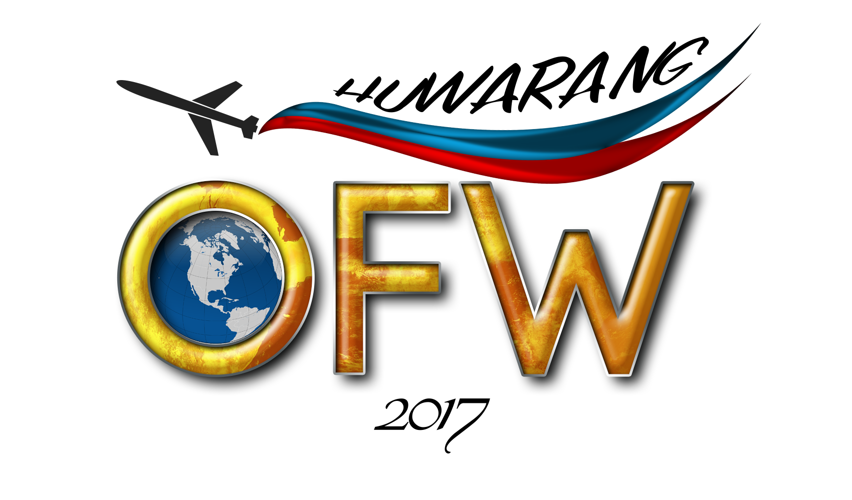 Who is your Huwarang OFW 2017?