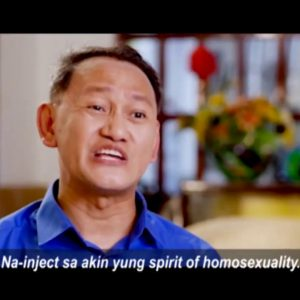 "Manuel ""Manny"" Magabulo 