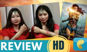 Wonder Woman Movie Review | Cinetizens