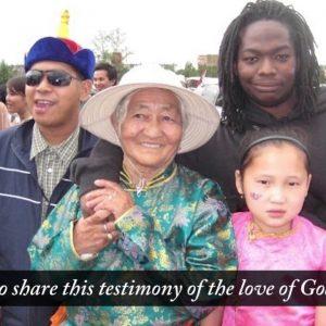 Serafin Charger Ilao   Huwarang OFW 2017 Missionary Nominee