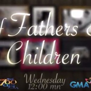Of Fathers and Children Episode Trailer | The 700 Club Asia