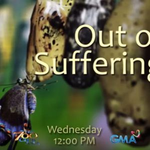 Out of Suffering Episode Trailer | The 700 Club Asia
