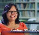 Phina Colico | Huwarang OFW 2017 Individual Nominee