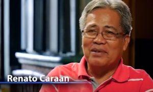 Renato Caraan | Huwarang OFW 2017 Missionary Nominee