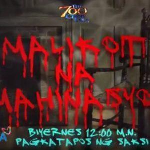Restless Imagination (Malikot na Imahinasyon) Episode Trailer | The 700 Club Asia