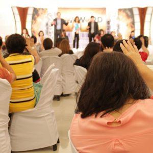 The 700 Club Asia Live in San Mateo, Rizal
