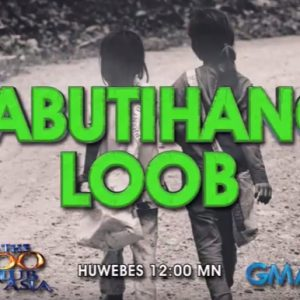 Compassion (Kabutihang Loob) Episode Trailer | The 700 Club Asia