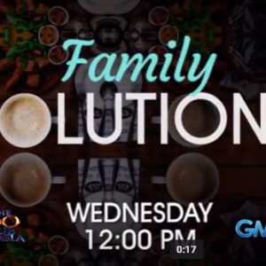 Family Solutions Episode Trailer | The 700 Club Asia