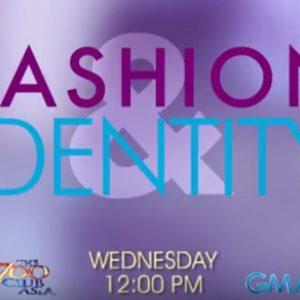 Fashion & Identity Episode Trailer | The 700 Club Asia
