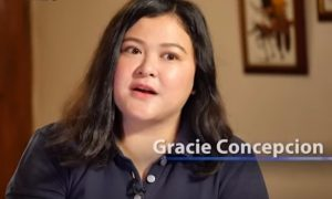 Finding the True Lover of Your Soul | Gracie Concepcion Story