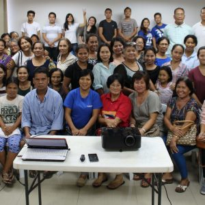 The Church to Tend to our Pains   CBN Asia Prayer Center